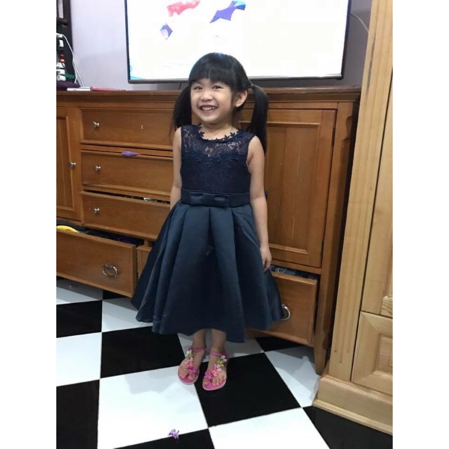 101906060 - Đầm cho bé gái( đầm Hàn quốc )