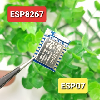Mạch WiFi 2.4G ESP8266 ESP-07 ESP07 Module Thu Phát Wifi esp8266 thumbnail