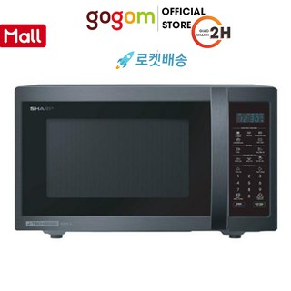Lò vi sóng Sharp R-G728XVN-BSTVIS010IME23 GOGOM-1022 thumbnail