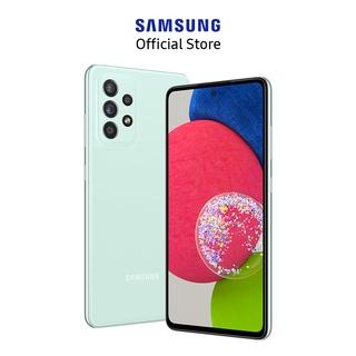 Hình ảnh [Mã ELSAMHOT giảm 5% đơn 3TR] Điện thoại Samsung Galaxy A52s 5G (8GB/256GB)-3