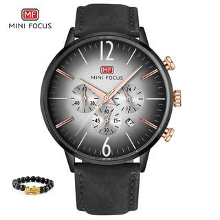 [Tặng vòng tay]Đồng hồ nam Mini Focus chính hãng MF0114G.03 thời trang cao cấp thumbnail