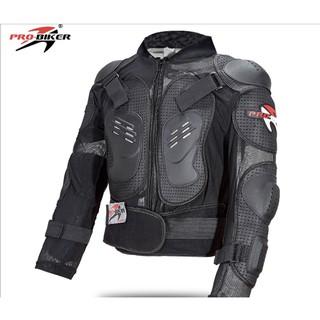 Áo giáp lưới Probiker, áo giáp bảo hộ, đồ bảo hộ motor, đồ phượt giá rẻ