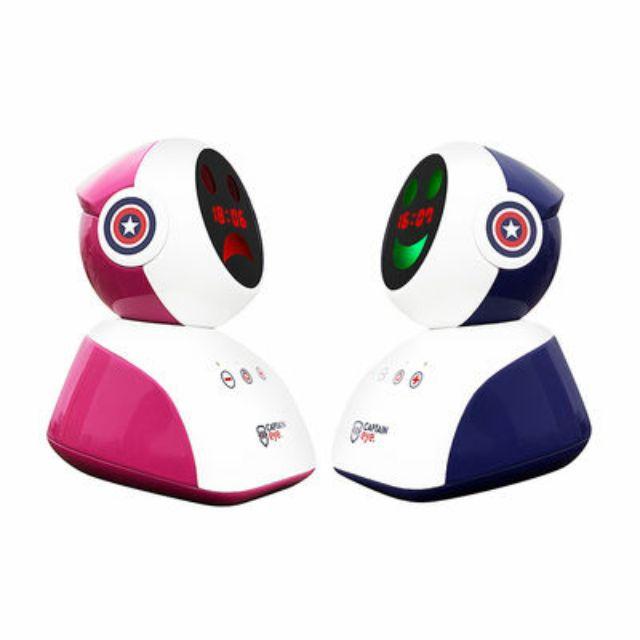 Robot chống cận thị Virobo Captain eye