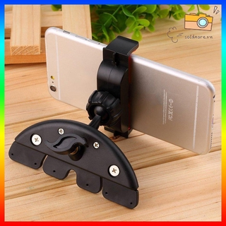 [SE] Universal Car CD Slot Phone Mount Holder Stand Cradle For Mobile Phone