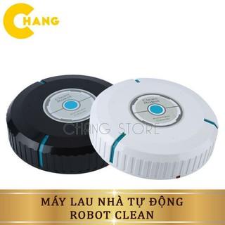 [Mã ELFLASH5 giảm 20K đơn 50K] [FREESHIP] Máy Lau Nhà Tự Động Robot Clean - Robot Lau Nhà Thông Minh