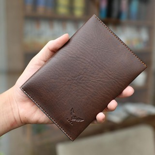 Túi Passport Đựng Hộ Chiếu Thời Trang LAZA L001 thumbnail