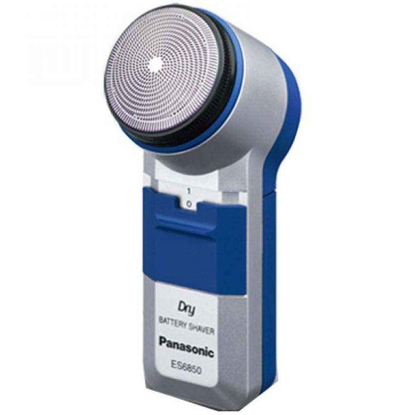 Máy cạo râu Panasonic ES6850 xuất xứ Thái Lan ( dùng pin AA )