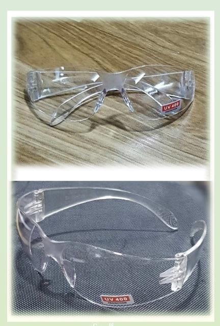🕶👓Mắt kính bảo hộ , kính chống bụi và tia UV cho bé