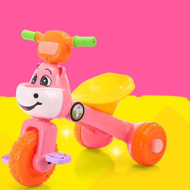 [flash sale]Xe mới 3 bánh cân băng cho bé yêu
