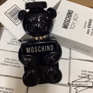 Nước hoa Tester Moschino Toy Boy &Toy 2 EDP 100ml thumbnail