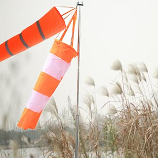 weather vane windsock outdoor toy kite wind monitoring wind indicator