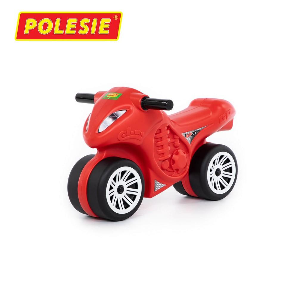Xe chòi chân Moto GP đồ chơi – Polesie