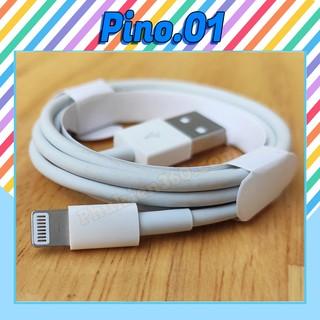 Dây Cáp Sạc Lightning Foxconn Dùng Cho Iphone Ipad Ipod - BH 06 Tháng thumbnail