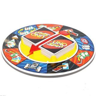Uno Spin (Board Games)