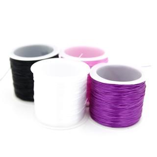 01 cuộn dây thun buộc ná dài 10m (Hàng chất lượng)