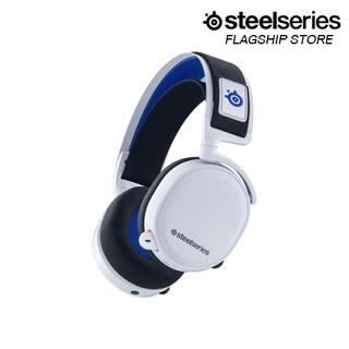 Tai nghe Gaming Steelseries Arctis 7P Wireless Hàng Chính Hãng
