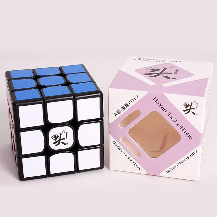 Dayan Zhanchi 2017 - Rubik 3x3