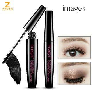 Mascara IMAGES chuốt mi dài và cong vút chuốt mi đẹp makeup trang điểm mascara nội địa trung ZT-147 thumbnail