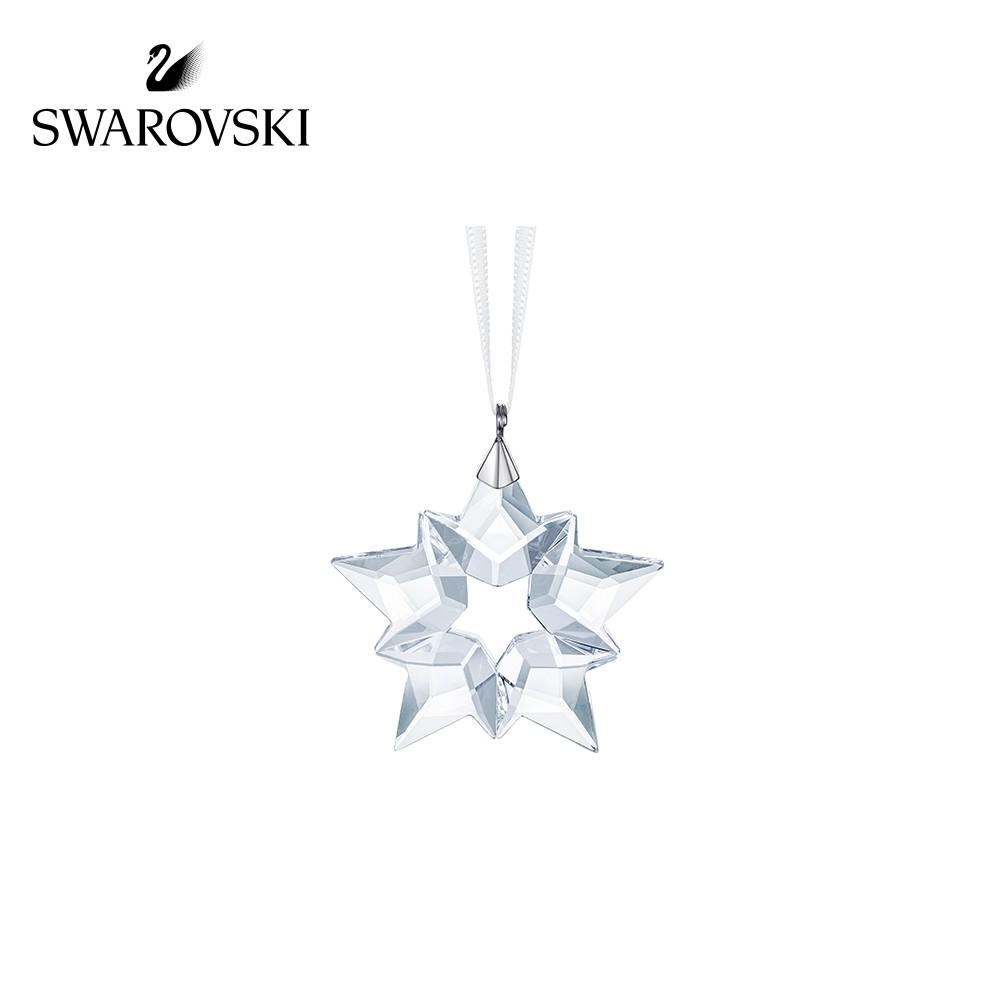 【Alanya Store】[New] Swarovski LITTLE STAR ORNAMENT Romantic Stars Ornaments