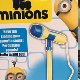 Micro Minions
