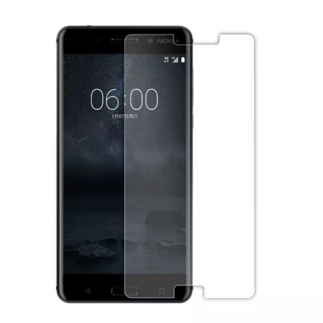 Bộ 3 dán kính cường lực Nokia 5 - Chống vỡ