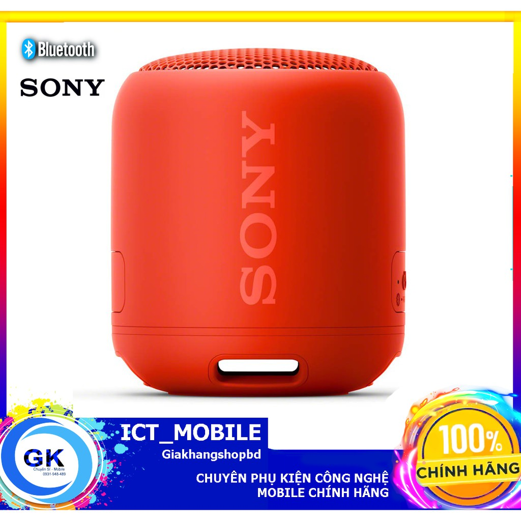 Loa Sony SRS-XB10