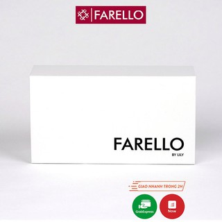 Hộp cứng cao cấp đựng kính mắt FARELLO