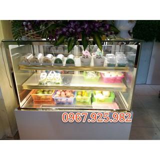 tủ trưng bày bánh kem,bánh gato