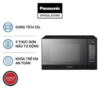Lò Vi Sóng Panasonic NN-ST34HMYUE – Bảo Hành 12 Tháng