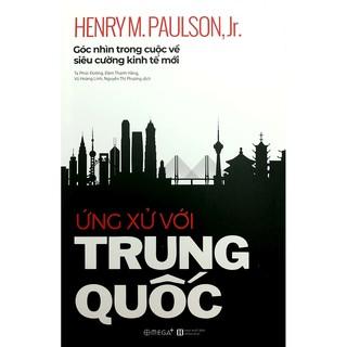 Sách-Ứng xử với Trung Quốc thumbnail