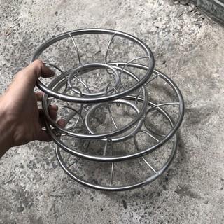 Guồng inox thả diều - diều sáo thumbnail