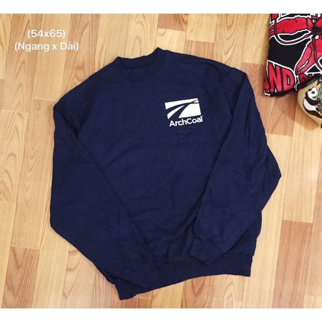 Áo sweater xanh đen - 2989633 , 499604000 , 322_499604000 , 180000 , Ao-sweater-xanh-den-322_499604000 , shopee.vn , Áo sweater xanh đen