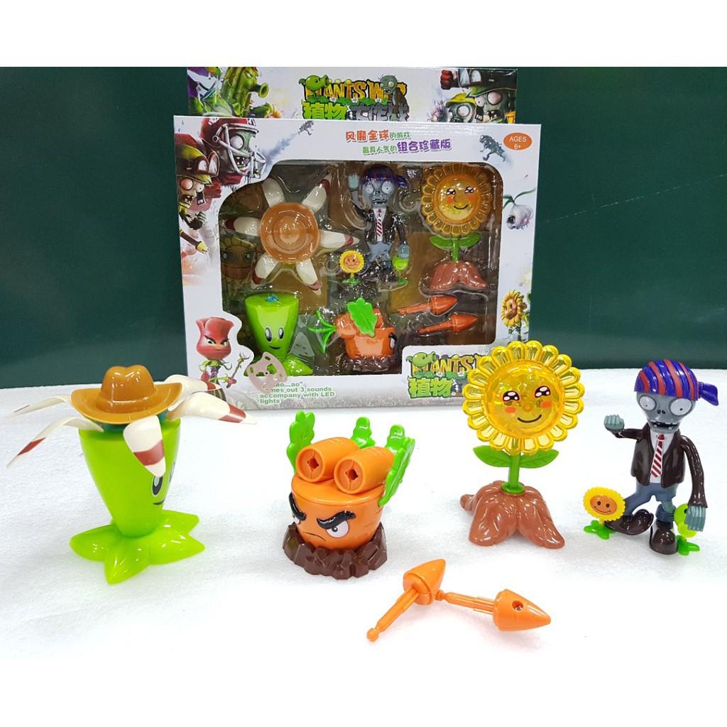 Hộp đồ chơi plants vs zombie - 2968946 , 850621868 , 322_850621868 , 230000 , Hop-do-choi-plants-vs-zombie-322_850621868 , shopee.vn , Hộp đồ chơi plants vs zombie