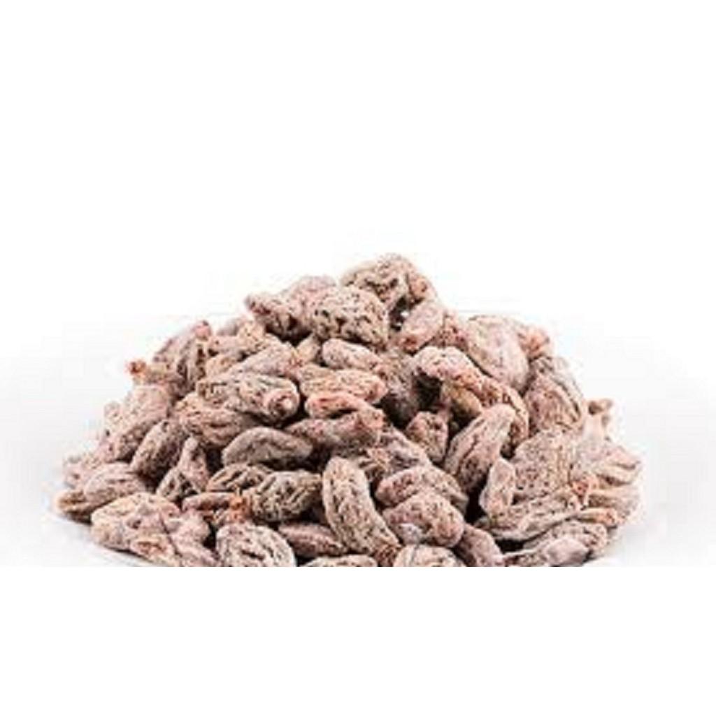 1kg xí muội thịt không hạt (ô mai mơ)