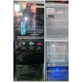 Tủ lạnh Beko 260L, hàng trưng bày mới 99%