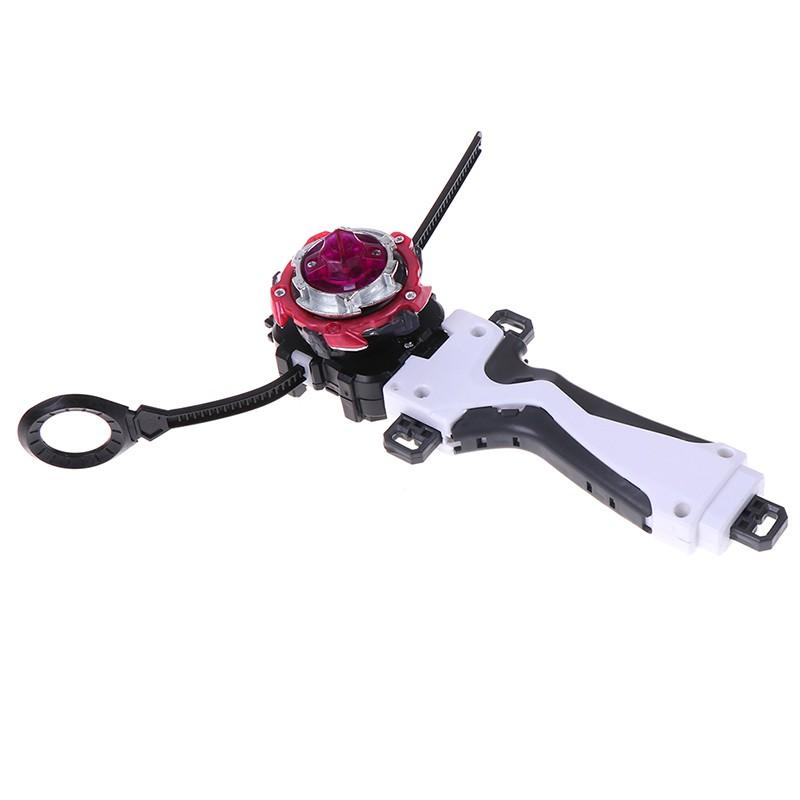 Beyblade burst B-113 starter set with launcher grip kids gift toys