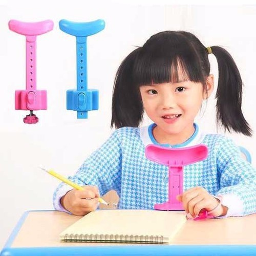 Giá đỡ chống cận thị và vẹo cột sống cho bé cho bé học bài