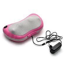 combo 2 Gối massage hồng ngoại Pillow PL-819 (loại