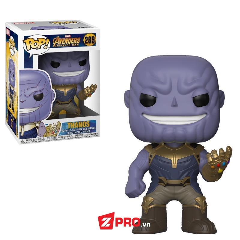 Mô hình Figure Thanos - Funko Pop Marvel: Avengers Infinity War - 2792058 , 1167847031 , 322_1167847031 , 299000 , Mo-hinh-Figure-Thanos-Funko-Pop-Marvel-Avengers-Infinity-War-322_1167847031 , shopee.vn , Mô hình Figure Thanos - Funko Pop Marvel: Avengers Infinity War