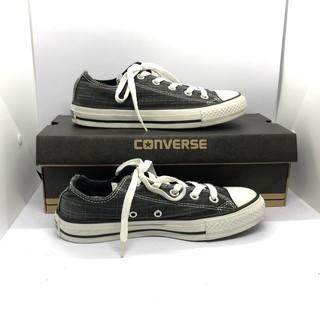 Giày Converse All Star109117 Authentic 2hand (Đã qua sử dụng) thumbnail
