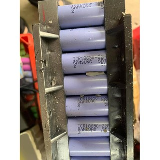 Pin samsung 22p xả cao 10A dung lượng 2000mAh