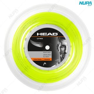[DÂY ĐAN VỢT TENNIS HEAD] Dây Đan Vợt Tennis Head Lynx NUPA SPORT thumbnail