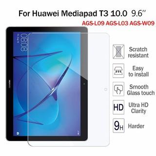 miếng dán màn hình cường lực Huawei Mediapad T3 10 inch (2017)