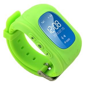 Đồng hồ định vị trẻ em NetWatch V1 ( 5 màu Hồng - Đen - Xanh dương - xanh lá - xanh tím than)