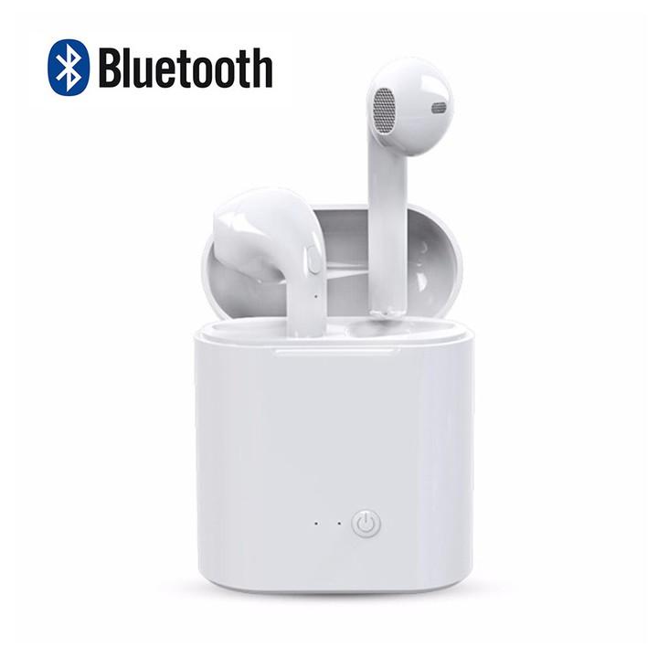 Tai nghe Bluetooth TWS - i7S