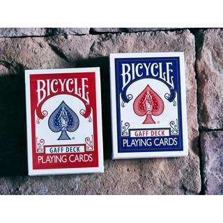 Bộ bài tây Bicycle Glory Gaff [ Hàng Mỹ ]