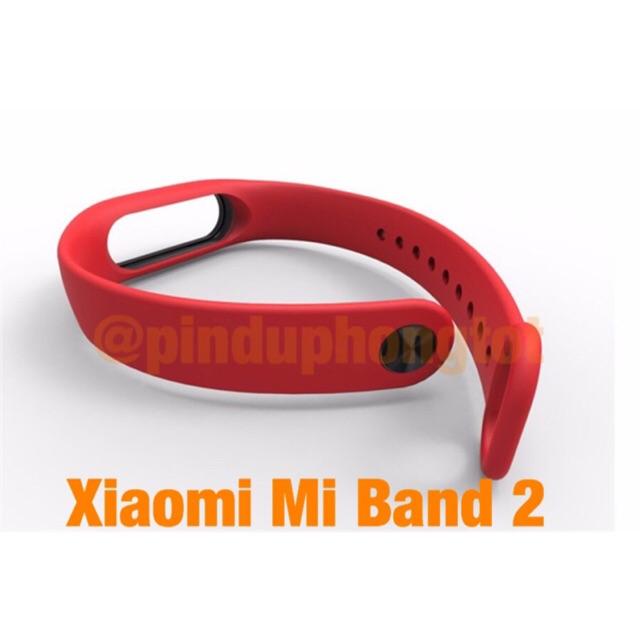 Dây Đeo Xiaomi Mi Band 2 - Dây Thay Thế Mib