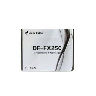 Bộ nguồn Flex 1U Mini-ITX 250W Dark Forest