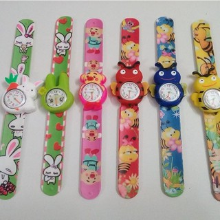 Đồng hồ đập tay dành cho các bé trai và bé gái 2020