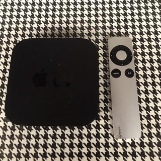 Apple tv gen 3
